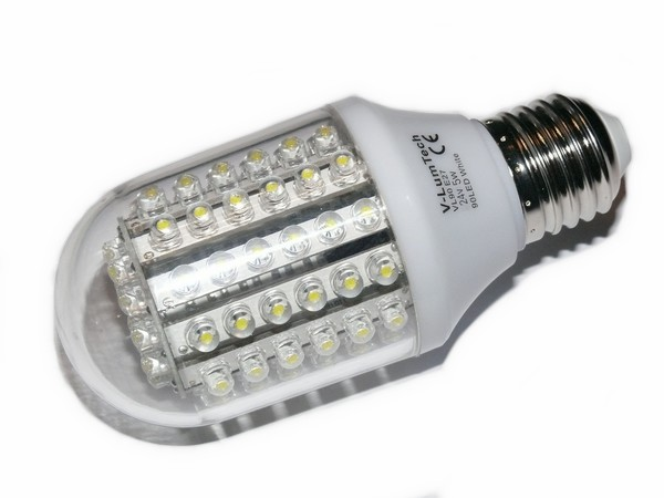 LAMPE LED POUR SOCKET E27